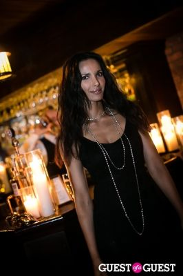 padma lakshmi in Turtle Conservancy Annual Ball