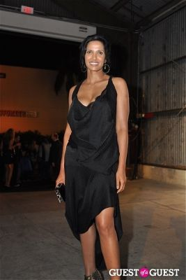 padma lakshmi in Art of Elysium Pre-Emmy GENESIS Event