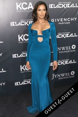 padma lakshmi in Keep a Child Alive 11th Annual Black Ball
