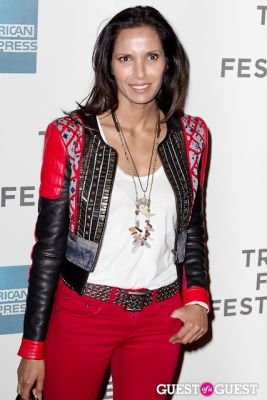 padma lakshmi in Sunlight Jr. Premiere at Tribeca Film Festival