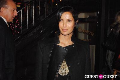 padme lakshmi in 127 Hours Premiere