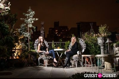 erika wadler in WANTFUL Celebrating the Art of Giving w/ guest hosts Cool Hunting & The Supper Club