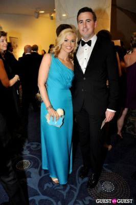 pamela brown in The White House Correspondents' Association Dinner 2012