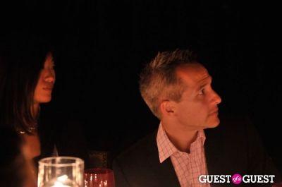 pamela sorensen in UrbanDaddy presents the Patron Secret Dining Society