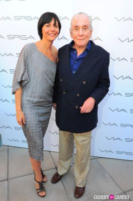 kenneth jay-lane in VIA SPIGA 25TH ANNIVERSARY EVENT/PARTY