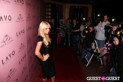 PARIS HILTON'S 30TH BIRTHDAY
