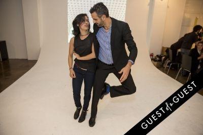 parisa khobdeh in Wherever Magazine Launch