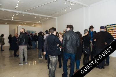 patch wright in LAM Gallery Presents Monique Prieto: Hat Dance