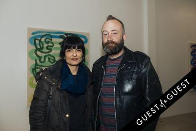 neguine sanani in LAM Gallery Presents Monique Prieto: Hat Dance