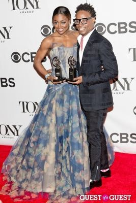 billy porter in Tony Awards 2013