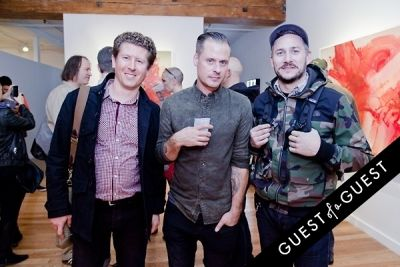 patrich seeles in ART Now: PeterGronquis The Great Escape opening