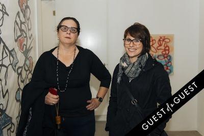 michelle guske in LAM Gallery Presents Monique Prieto: Hat Dance