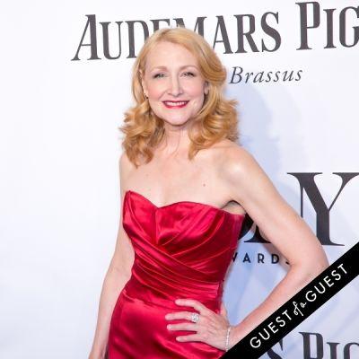 patricia clarkson in The Tony Awards 2014