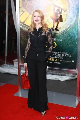 patricia clarkson in Martin Scorcese Premiere of