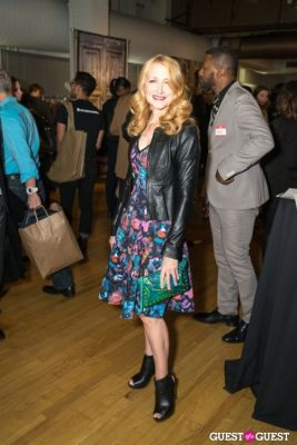 patricia clarkson in 2013 Housing Works Fashion for Action