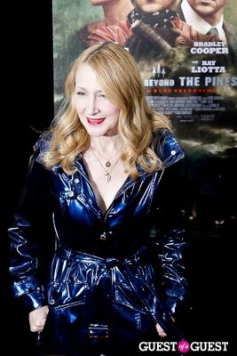 patricia clarkson in The Place Beyond The Pines NYC Premiere