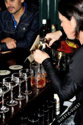 patricia gavin in Barenjager's 5th Annual Bartender Competition