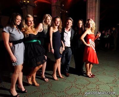 marlies verhoeven in JED Foundation Gala