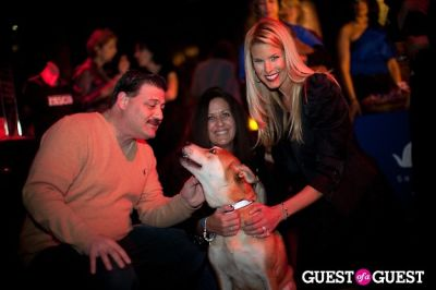 patricia sobral in Beth Ostrosky Stern and Pacha NYC's 5th Anniversary Celebration To Support North Shore Animal League America