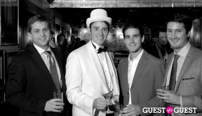 jonathan taft in Great Gatsby Gala
