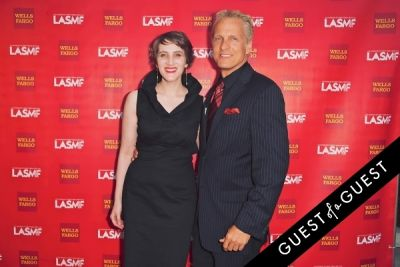 patrick fabian in Paul Krekorian and NewFilmmakers LA Present LA Student Media Fest