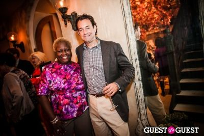 elena george in WANTFUL Celebrating the Art of Giving w/ guest hosts Cool Hunting & The Supper Club