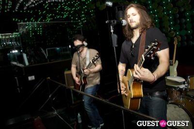 patrick mcdermott in Music Against Myeloma