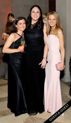 patti ruiz-healy in The Frick Collection Young Fellows Ball 2015