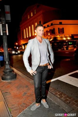 paul baldwin in FNO Georgetown 2012 (Gallery 2)