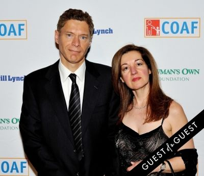 paul griffin in Children of Armenia Fund 11th Annual Holiday Gala