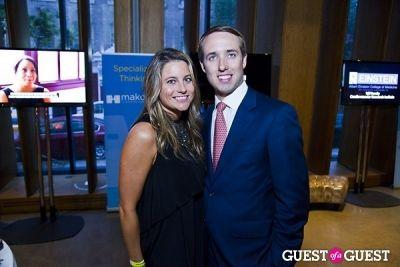 paul hughes in Einstein Emerging Leaders Gala