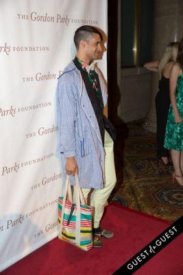 paul johnson-calderon in Gordon Parks Foundation Awards 2014