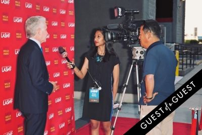 mehrin rahman in Paul Krekorian and NewFilmmakers LA Present LA Student Media Fest