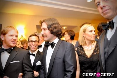 paul rudd in White House Correspondents' Dinner 2013