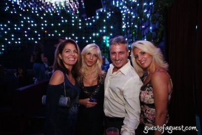 paul sayegh in JarLuxe Foundation hosts Fashion Preservation