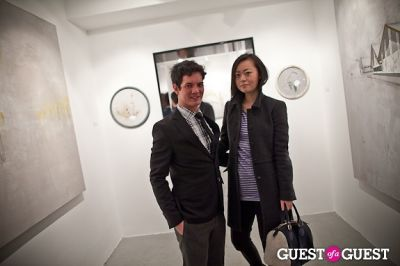 paul ulan-taylor in Tally Beck Event - Some Day - Chen Jiao's Solo Exhibition