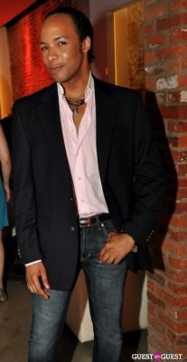paul wharton in Fashion's Night Out: VIP Pre-Party at L2