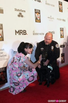 pauley perrette in The 3rd Annual American Humane Association Hero Dog Awards™ Hosted by Joey Lawrence