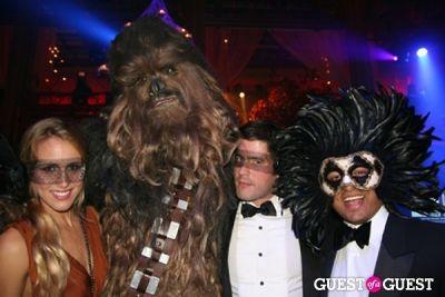 pav volkert in Unicef 2nd Annual Masquerade Ball