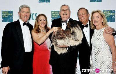 rodney berens in Wildlife Conservation Society Gala 2013