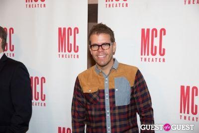perez hilton in MCC's Miscast 2014