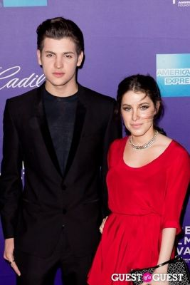 peter brant-jr in Premiere of