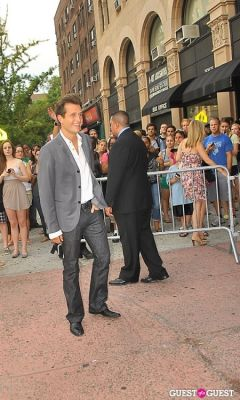 peter cincotti in The Extra Man Premiere Starring Katie Holmes