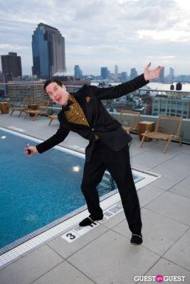 peter davis in Avenue Celebrates New York's 39 Best-Dressed Women