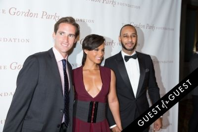 swizz beatz in Gordon Parks Foundation Awards 2014