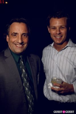 peter ruccione in Party for a Great Cause at SL