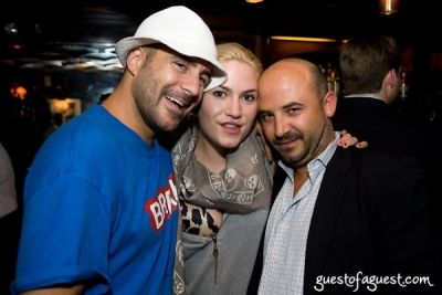 talia eisenberg in Windmill after party at the Jane Hotel