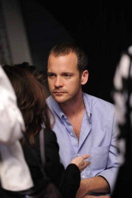 peter sarsgaard in Blue Jasmine Premiere