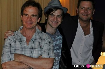 "peter scolari in ""It Must Be Him"" Opening Night Celebration"