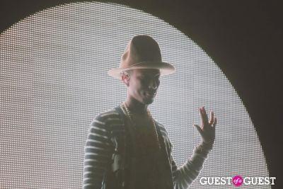 pharrell in Coachella 2014 Weekend 2 - Saturday